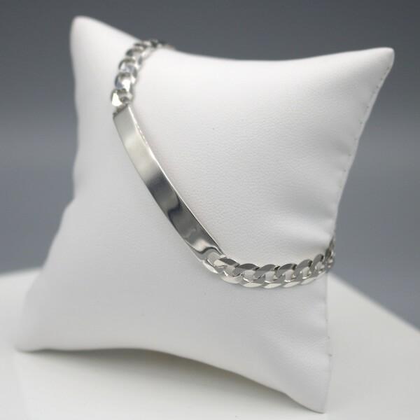 Herrenarmband JS10921 - 925 Silber