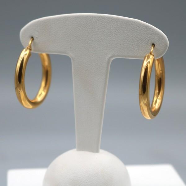 Creolen JS10886 - 585 Gold
