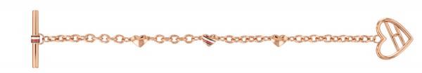 Tommy Hilfiger Armband rosé 2780113