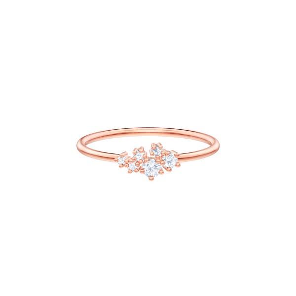 "Swarovski Ring rosé Gr. 58 ""Penélope Cruz Moonsun"" 5486808"