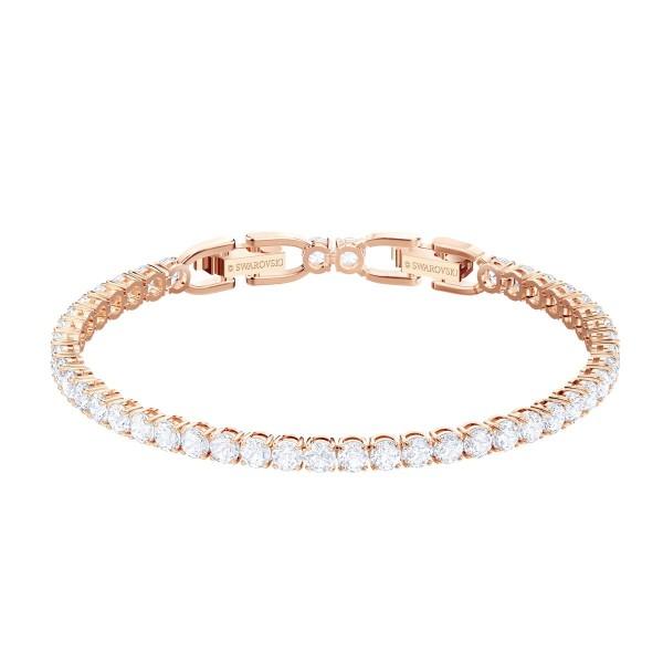 Swarovski Tennisarmband rosé 5464948