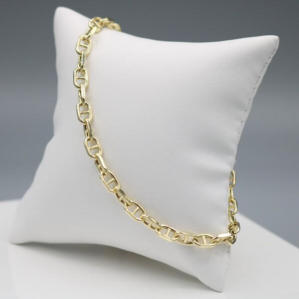 Damenarmband JS10936 - 585 Gold