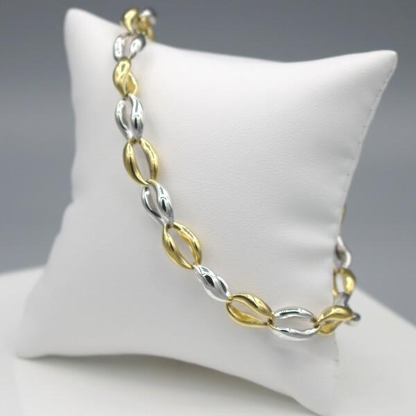 Damenarmband JS10881 - 585 Gold